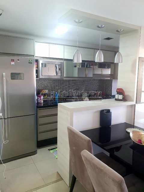 82521b4a-6f2b-40df-9e7e-c7158d - Cobertura 3 quartos à venda Jacarepaguá, Rio de Janeiro - R$ 1.265.000 - GICO30092 - 18