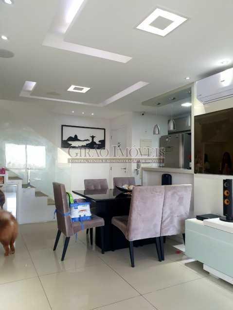 b9f555fe-8b57-4316-8842-edb152 - Cobertura 3 quartos à venda Jacarepaguá, Rio de Janeiro - R$ 1.265.000 - GICO30092 - 25