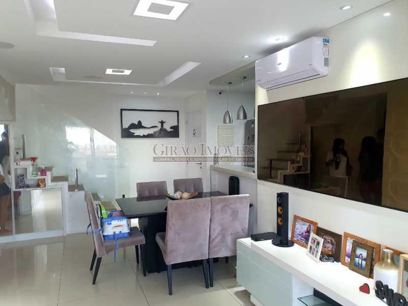 c794c9ff-503d-4532-92bd-50279e - Cobertura 3 quartos à venda Jacarepaguá, Rio de Janeiro - R$ 1.265.000 - GICO30092 - 29