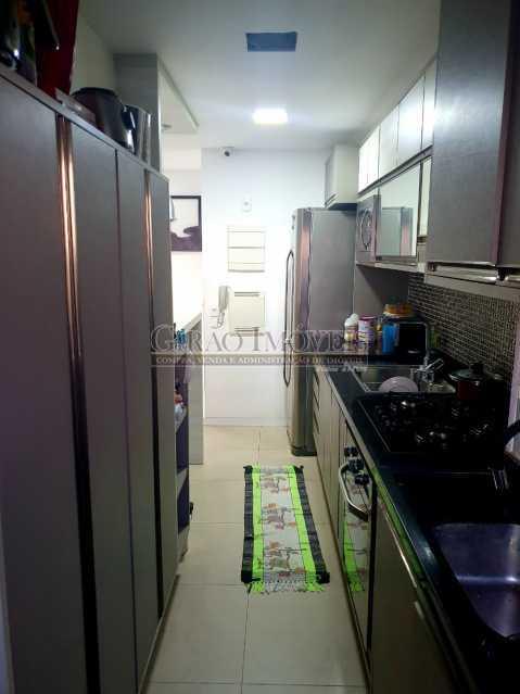 cd1c6fef-6fcf-40f5-b365-1831cd - Cobertura 3 quartos à venda Jacarepaguá, Rio de Janeiro - R$ 1.265.000 - GICO30092 - 30