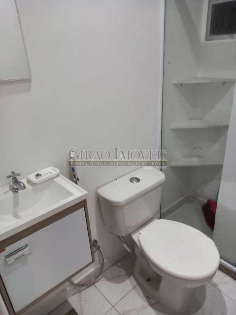 0e1e718d-c16b-4b88-b408-ebe23d - Apartamento 1 quarto para venda e aluguel Copacabana, Rio de Janeiro - R$ 435.000 - GIAP10735 - 16