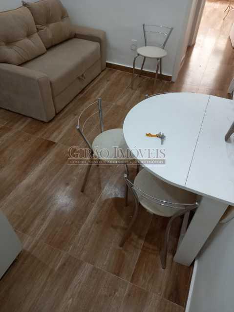 810a21fa-8971-4b6d-8de6-14ef60 - Apartamento 1 quarto para venda e aluguel Copacabana, Rio de Janeiro - R$ 435.000 - GIAP10735 - 4