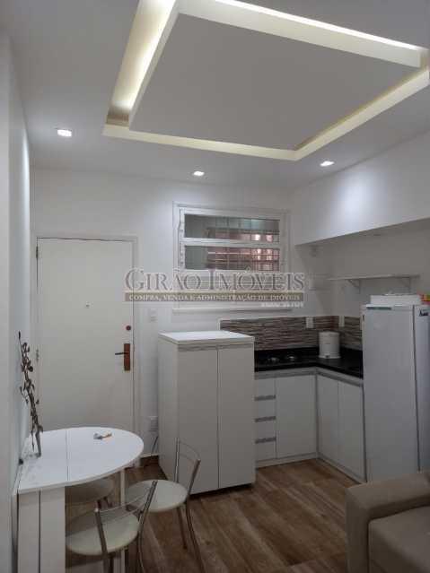 e587a117-86a6-43aa-9453-d20ecb - Apartamento 1 quarto para venda e aluguel Copacabana, Rio de Janeiro - R$ 435.000 - GIAP10735 - 7