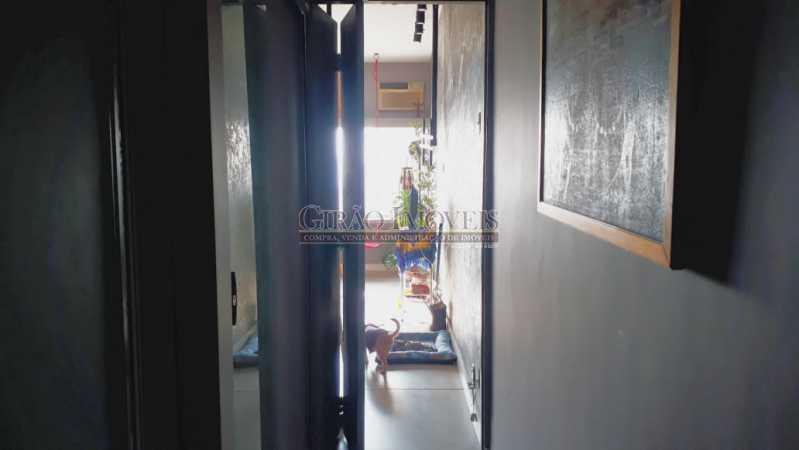 09d2fa84-b6c0-4029-bc28-5c7b19 - Apartamento 1 quarto à venda Centro, Rio de Janeiro - R$ 255.000 - GIAP10737 - 4