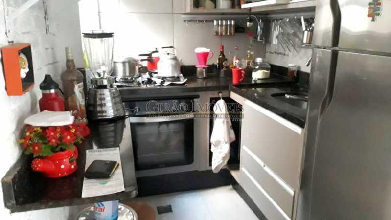 0150fb16-be1f-428c-909d-4b1bb5 - Apartamento 1 quarto à venda Centro, Rio de Janeiro - R$ 255.000 - GIAP10737 - 8