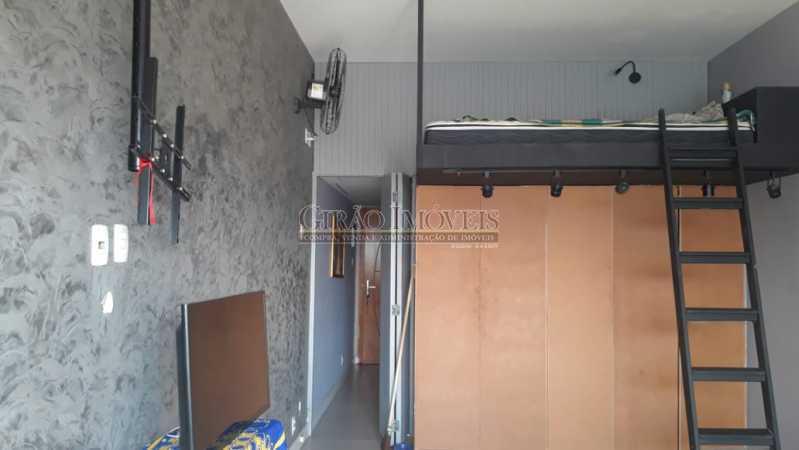 25dd7196-ffe4-44c2-9baa-761bea - Apartamento 1 quarto à venda Centro, Rio de Janeiro - R$ 255.000 - GIAP10737 - 11
