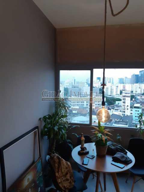 IMG-20210512-WA0043 - Apartamento 1 quarto à venda Centro, Rio de Janeiro - R$ 255.000 - GIAP10737 - 1