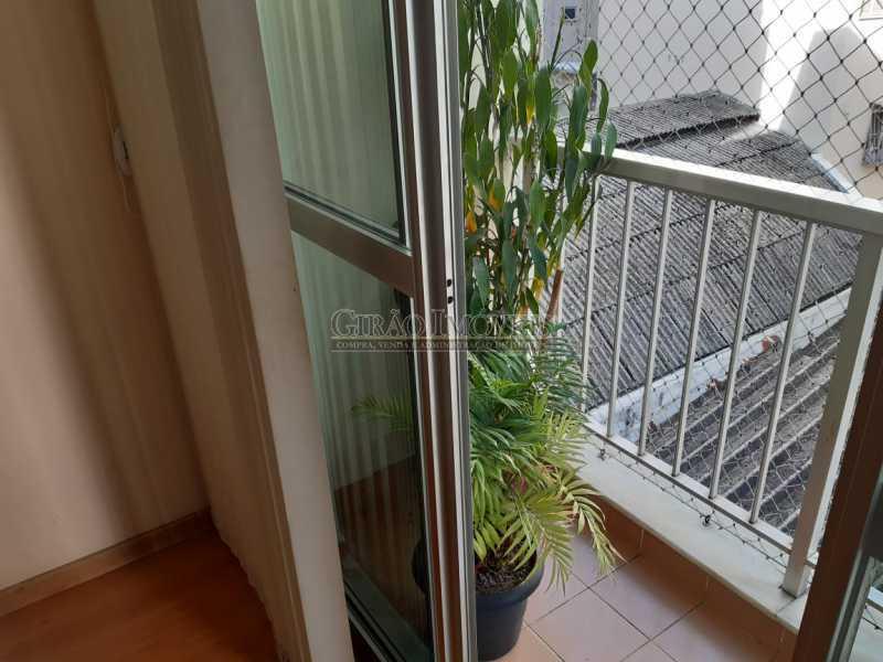 2a0db0fe-43cf-4d0d-9a51-de2c5f - Apartamento 2 quartos à venda Laranjeiras, Rio de Janeiro - R$ 786.000 - GIAP21330 - 7