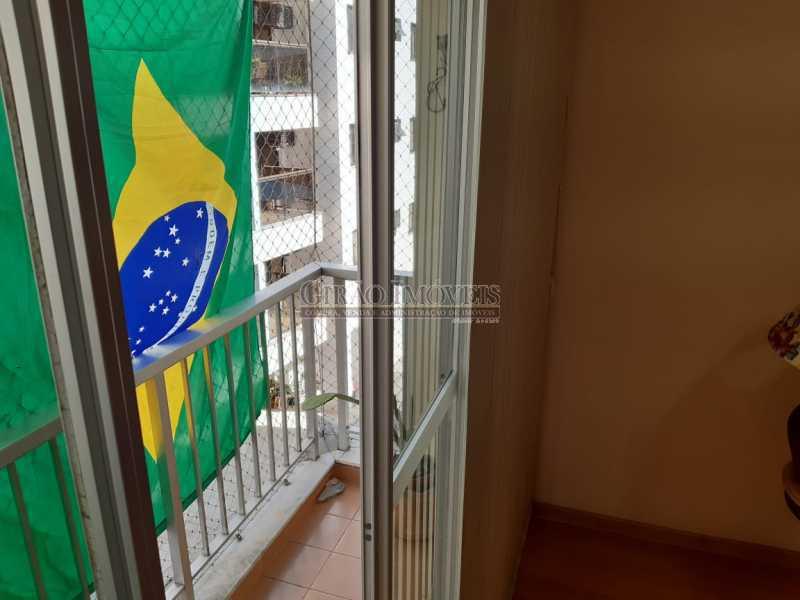 57f20da3-9574-41a1-b159-6af6d0 - Apartamento 2 quartos à venda Laranjeiras, Rio de Janeiro - R$ 786.000 - GIAP21330 - 4