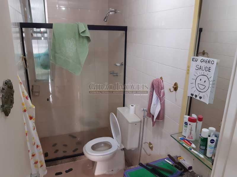 157d0d27-c2fd-431a-ac5a-4823f8 - Apartamento 2 quartos à venda Laranjeiras, Rio de Janeiro - R$ 786.000 - GIAP21330 - 16