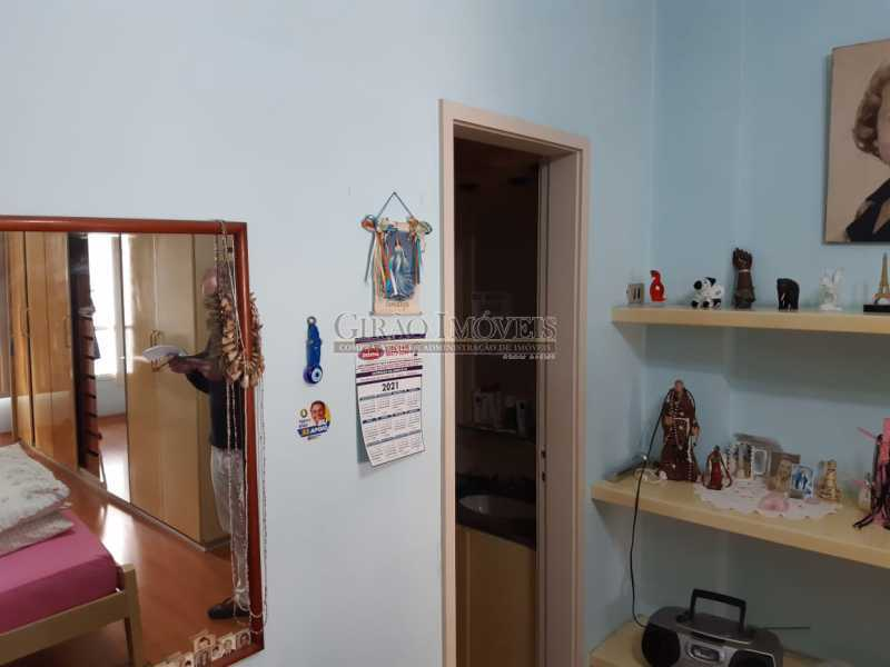 bc78c80a-d748-4e94-98c5-0f99d4 - Apartamento 2 quartos à venda Laranjeiras, Rio de Janeiro - R$ 786.000 - GIAP21330 - 15