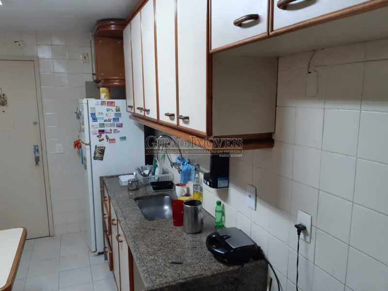 d6a271c8-011f-425e-b5bb-4a2ae3 - Apartamento 2 quartos à venda Laranjeiras, Rio de Janeiro - R$ 786.000 - GIAP21330 - 25