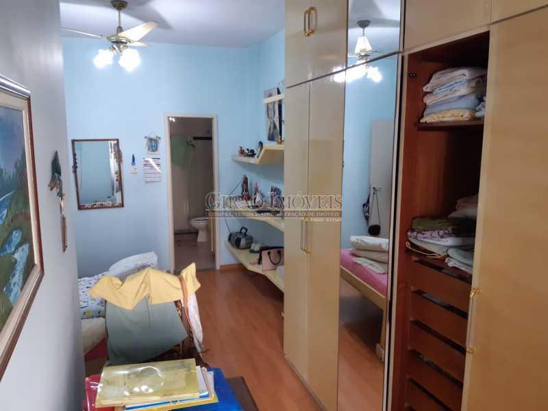 f64b4f44-fab3-4654-97cc-d53113 - Apartamento 2 quartos à venda Laranjeiras, Rio de Janeiro - R$ 786.000 - GIAP21330 - 21