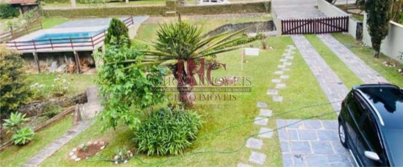 5 - Casa em Condomínio 5 quartos à venda Alto, Teresópolis - R$ 1.080.000 - GICN50004 - 6
