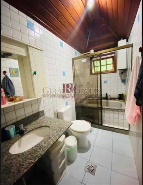 6 - Casa em Condomínio 5 quartos à venda Alto, Teresópolis - R$ 1.080.000 - GICN50004 - 7