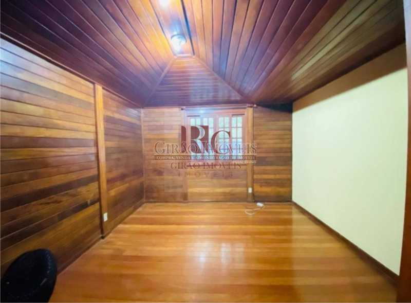 7 - Casa em Condomínio 5 quartos à venda Alto, Teresópolis - R$ 1.080.000 - GICN50004 - 8