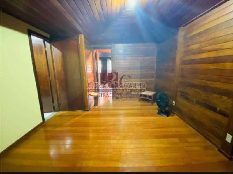 8 - Casa em Condomínio 5 quartos à venda Alto, Teresópolis - R$ 1.080.000 - GICN50004 - 9