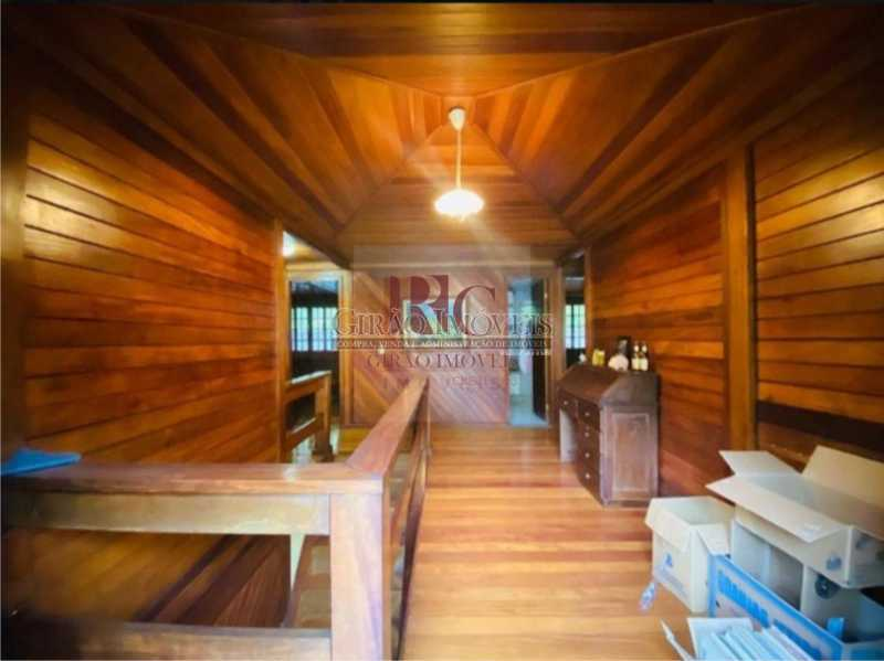 9 - Casa em Condomínio 5 quartos à venda Alto, Teresópolis - R$ 1.080.000 - GICN50004 - 10