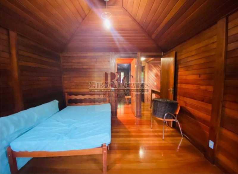 12 - Casa em Condomínio 5 quartos à venda Alto, Teresópolis - R$ 1.080.000 - GICN50004 - 13