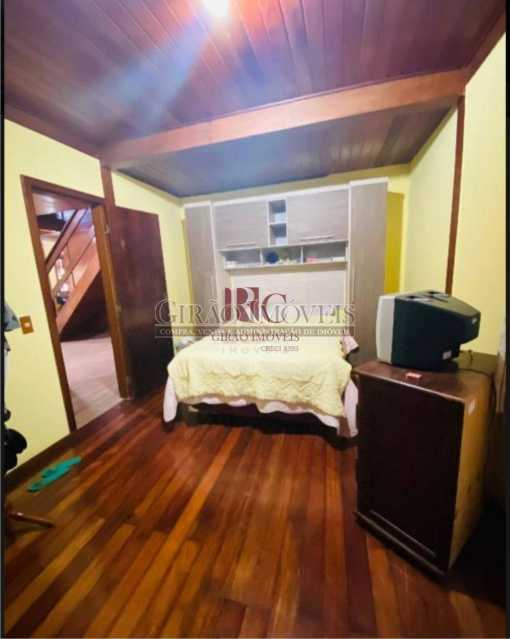 13 - Casa em Condomínio 5 quartos à venda Alto, Teresópolis - R$ 1.080.000 - GICN50004 - 14