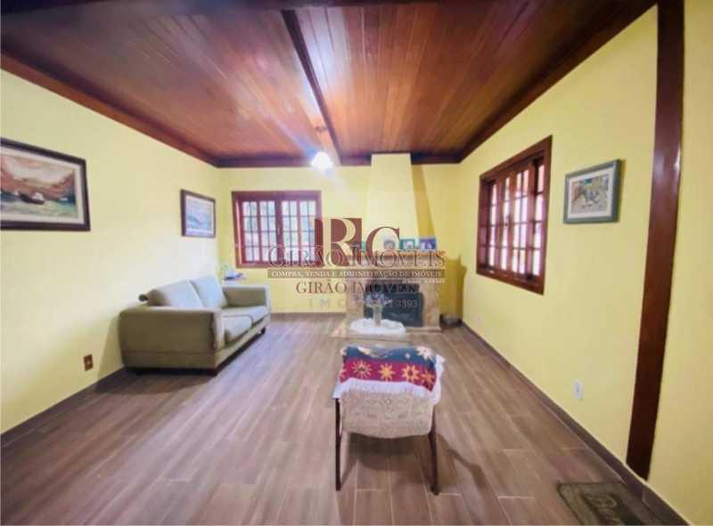 16 - Casa em Condomínio 5 quartos à venda Alto, Teresópolis - R$ 1.080.000 - GICN50004 - 17