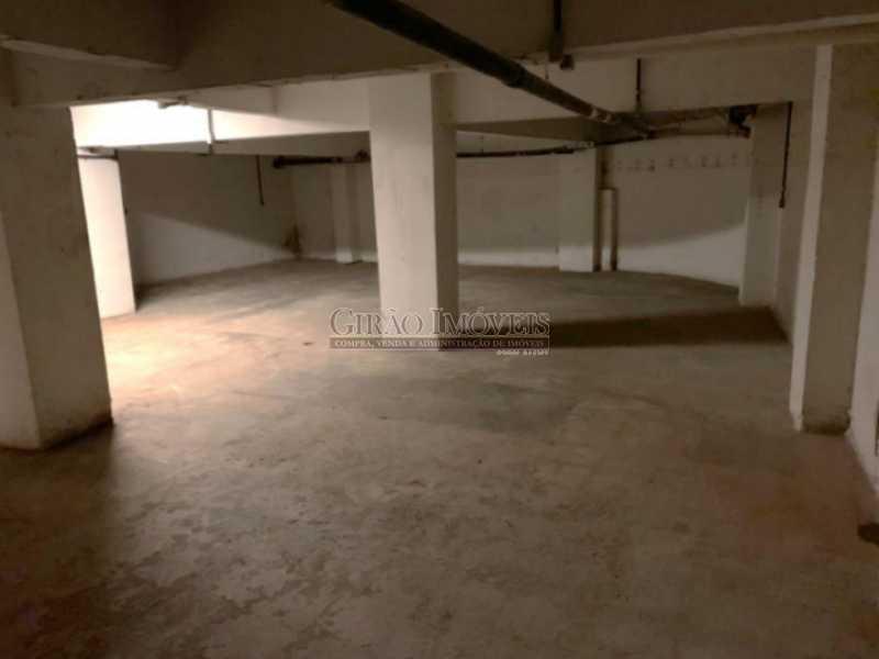 Subsolo - Loja 451m² à venda Copacabana, Rio de Janeiro - R$ 20.000.000 - GILJ00061 - 3