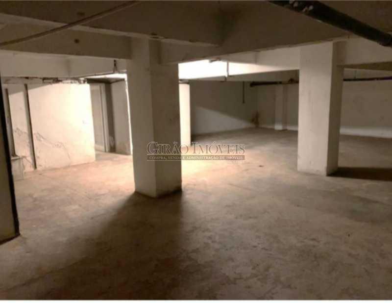 Subsolo - Loja 451m² à venda Copacabana, Rio de Janeiro - R$ 20.000.000 - GILJ00061 - 7