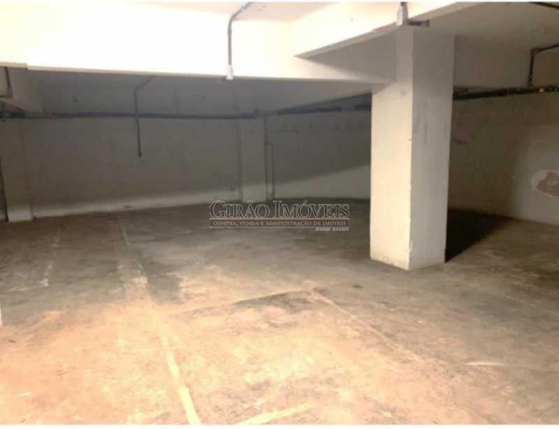 Subsolo - Loja 451m² à venda Copacabana, Rio de Janeiro - R$ 20.000.000 - GILJ00061 - 10