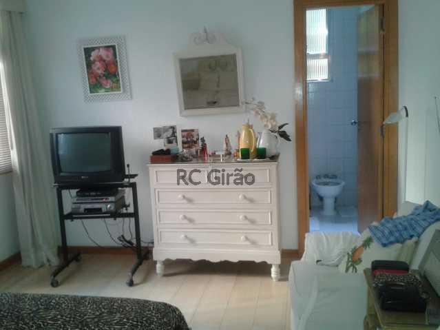 8 SUÍTE - Apartamento À Venda - Ipanema - Rio de Janeiro - RJ - GIAP30165 - 10