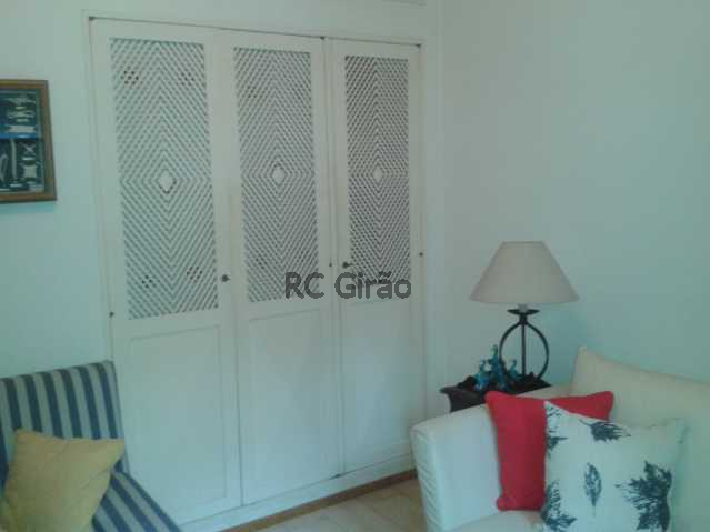 13 - Apartamento À Venda - Ipanema - Rio de Janeiro - RJ - GIAP30165 - 15