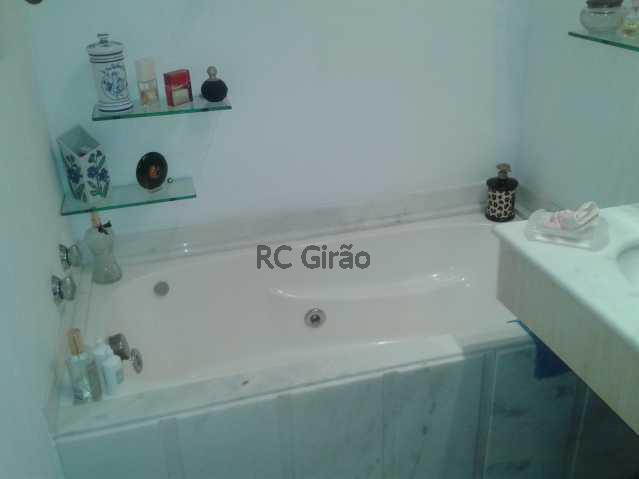 17 - Apartamento À Venda - Ipanema - Rio de Janeiro - RJ - GIAP30165 - 19