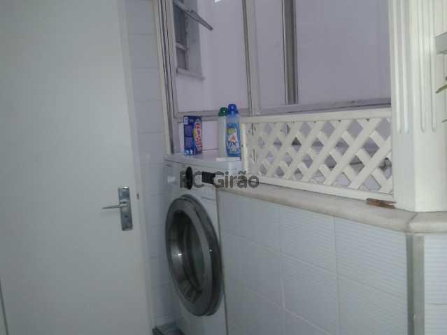 24 ÁREA - Apartamento À Venda - Ipanema - Rio de Janeiro - RJ - GIAP30165 - 25