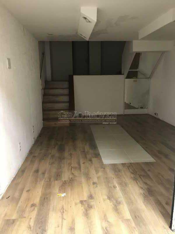 IMG_7697 - Loja 29m² para venda e aluguel Ipanema, Rio de Janeiro - R$ 750.000 - GILJ00062 - 3