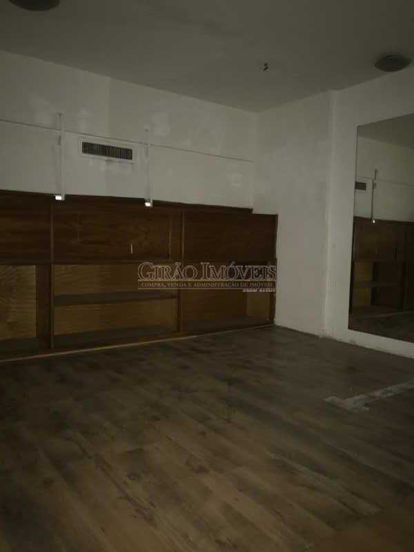mezzanino - Loja 29m² para venda e aluguel Ipanema, Rio de Janeiro - R$ 750.000 - GILJ00062 - 20