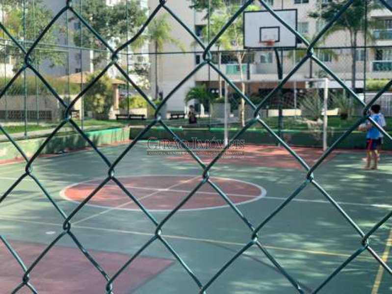 08b158c3c7b3929e9b99141a37e616 - Apartamento 2 quartos à venda Camorim, Rio de Janeiro - R$ 475.000 - GIAP21343 - 10