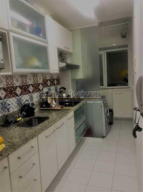 19d7ccec8df6032152956cc55347c5 - Apartamento 2 quartos à venda Camorim, Rio de Janeiro - R$ 475.000 - GIAP21343 - 5