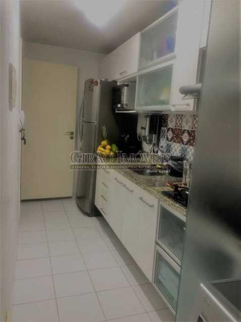 24fb6f7c40a09dde579e68a56a1ea5 - Apartamento 2 quartos à venda Camorim, Rio de Janeiro - R$ 475.000 - GIAP21343 - 4