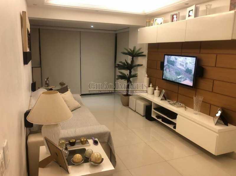 64a2530e4b837bb06912344651cc7f - Apartamento 2 quartos à venda Camorim, Rio de Janeiro - R$ 475.000 - GIAP21343 - 1