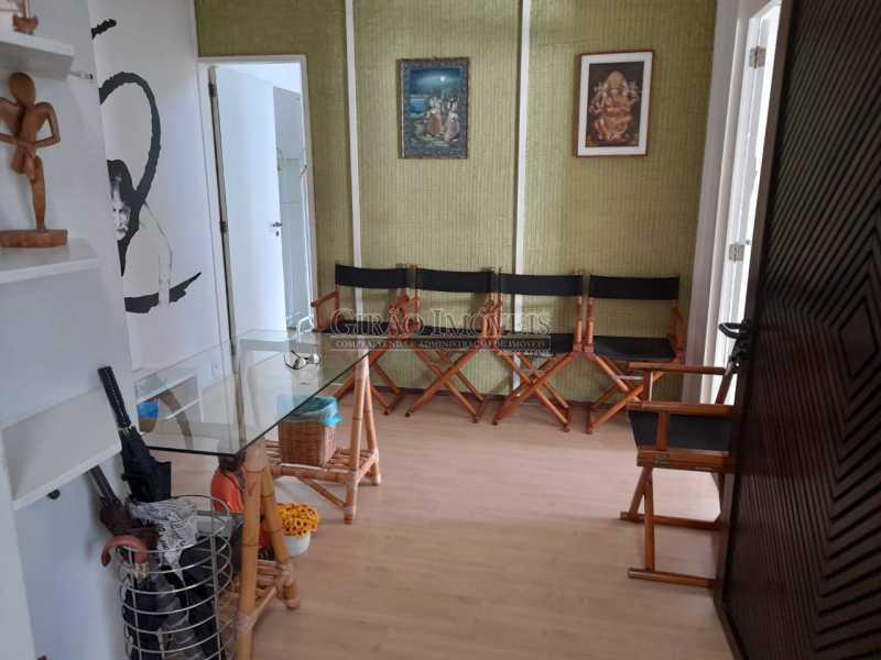 9d3bdbcc-da92-43eb-a572-063f8e - Sala Comercial 93m² à venda Copacabana, Rio de Janeiro - R$ 1.350.000 - GISL00109 - 1