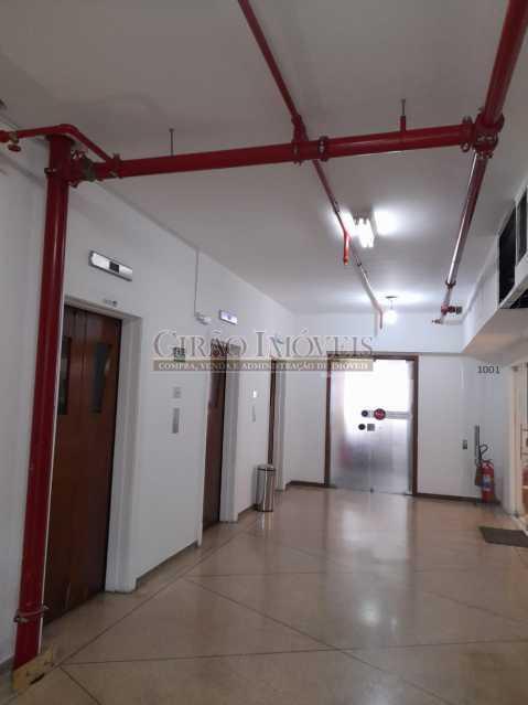 351f731f-923b-4f13-8046-8131ae - Sala Comercial 93m² à venda Copacabana, Rio de Janeiro - R$ 1.350.000 - GISL00109 - 4