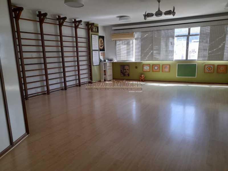 01354ba0-1cba-4b21-a2b6-4b8c87 - Sala Comercial 93m² à venda Copacabana, Rio de Janeiro - R$ 1.350.000 - GISL00109 - 5
