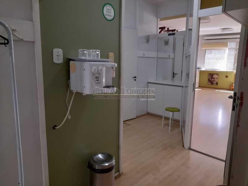 f1c0b4b8-0ac7-48a0-9ceb-aca487 - Sala Comercial 93m² à venda Copacabana, Rio de Janeiro - R$ 1.350.000 - GISL00109 - 6
