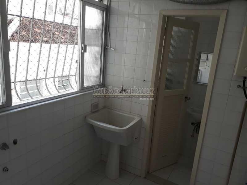WhatsApp Image 2021-05-31 at 1 - Apartamento 3 quartos para alugar Ipanema, Rio de Janeiro - R$ 4.900 - GIAP31600 - 1
