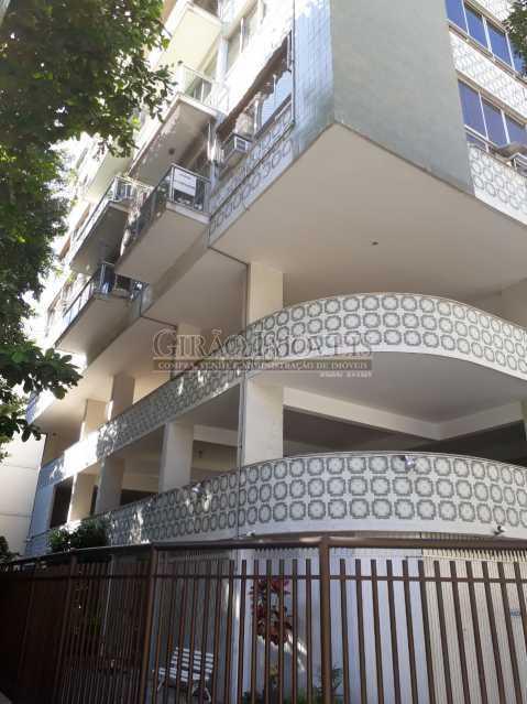 WhatsApp Image 2021-05-31 at 1 - Apartamento 3 quartos para alugar Ipanema, Rio de Janeiro - R$ 4.900 - GIAP31600 - 5