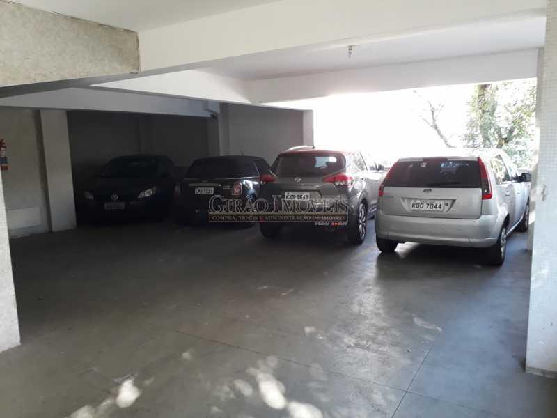 WhatsApp Image 2021-05-31 at 1 - Apartamento 3 quartos para alugar Ipanema, Rio de Janeiro - R$ 4.900 - GIAP31600 - 7
