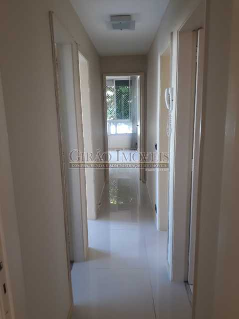 WhatsApp Image 2021-05-31 at 1 - Apartamento 3 quartos para alugar Ipanema, Rio de Janeiro - R$ 4.900 - GIAP31600 - 8