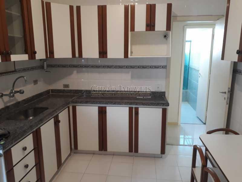 WhatsApp Image 2021-05-31 at 1 - Apartamento 3 quartos para alugar Ipanema, Rio de Janeiro - R$ 4.900 - GIAP31600 - 10