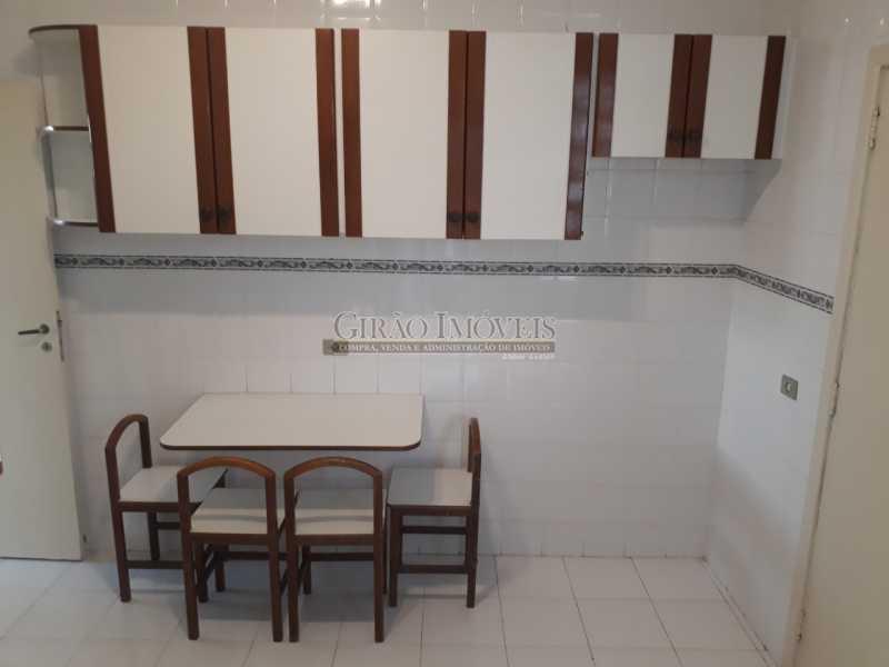 WhatsApp Image 2021-05-31 at 1 - Apartamento 3 quartos para alugar Ipanema, Rio de Janeiro - R$ 4.900 - GIAP31600 - 15