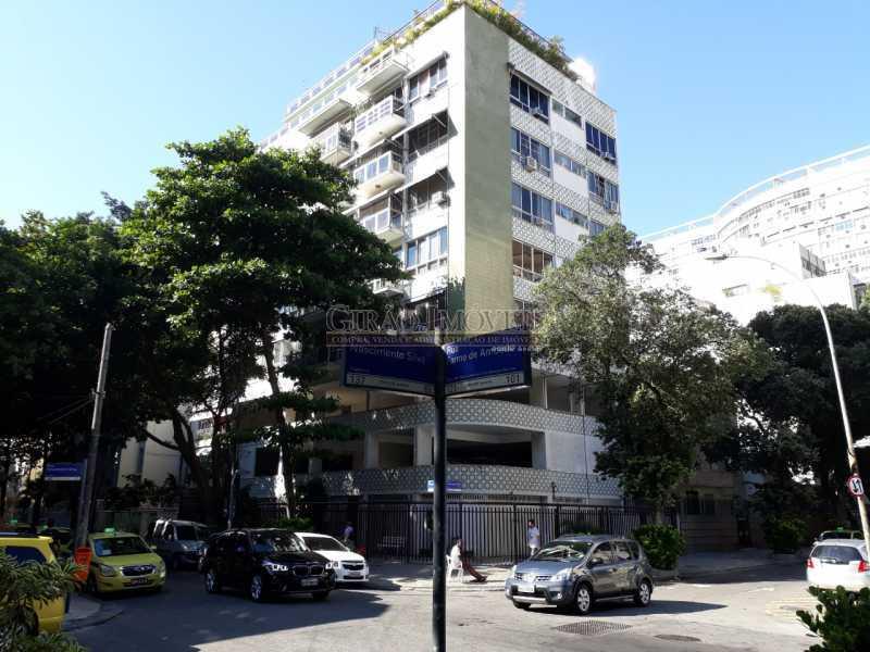 WhatsApp Image 2021-05-31 at 1 - Apartamento 3 quartos para alugar Ipanema, Rio de Janeiro - R$ 4.900 - GIAP31600 - 16
