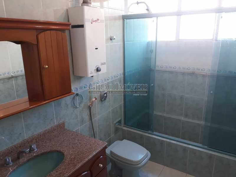 WhatsApp Image 2021-05-31 at 1 - Apartamento 3 quartos para alugar Ipanema, Rio de Janeiro - R$ 4.900 - GIAP31600 - 17